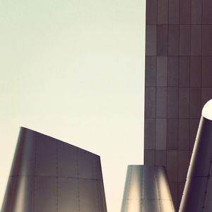 © Sebastian Weiss - Meilahti Hospital Area, New Entrance Lobby - Location: Helsinki, Finland - Architect: Lahdelma & Mahlamäki Architects