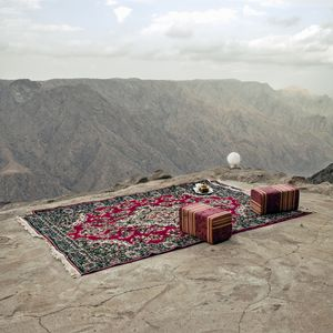Asir mountains, Kingdom of Saudi Arabia