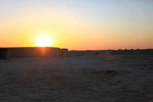 Camp Bastion 13