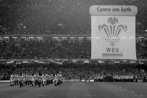 Wales v France 2008