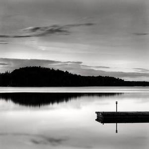 Little Lake Dock © Frang Dushaj