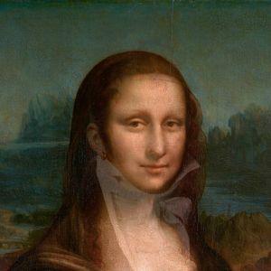 Mona Lisas, Eight © Pep Ventosa