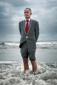 Mayor of Zandvoort
