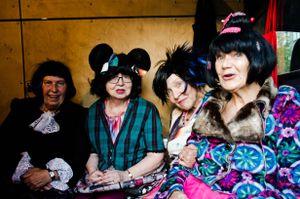 Ladies of Berlin