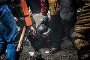 Behind Kiev's barricades_37