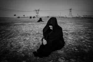 Tripe to Holy land _ Shalamche _ border iran and iraq _2013