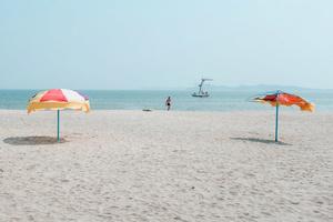 Wonsan Beach Study