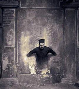 Miracle of Correlative Deconstruction, Type C-print, 2002 © Joan Fontcuberta