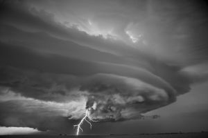 Jupiter, Mobridge, South Dakota, 2011, © Mitch Dobrowner