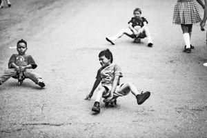 Kids Of Comuna n.º 3 Manrique