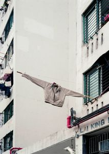 """From the book """"Hong Kong Trilogy"""" © Michael Wolf"""