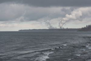 Nine Mile Point Nuclear Station, Scriba, New York, 2014