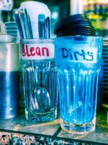Clean/ Dirty