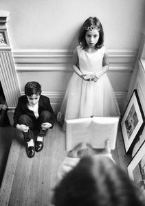 The Wedding, Brookline 2005