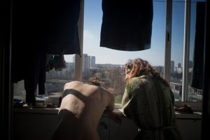 Misha Vallejo - A short story from Minsk | LensCulture