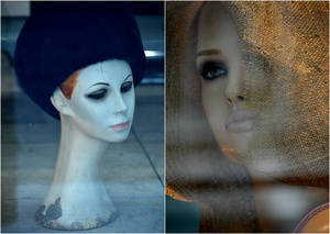 It's Complicated (Diptych)