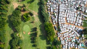 Papwa Sewgolum Golf Course (Durban, South Africa)