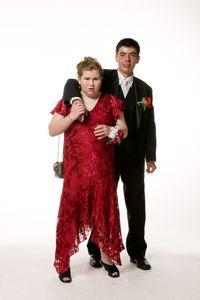 Prom Couple #6103  © Rick Ashley