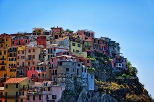 Leica Italy