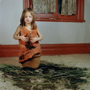 Sprouting Roots, 2005 © Viktoria Sorochinski