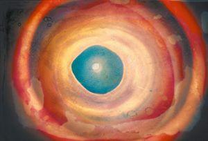 Cosmic Mandala_34