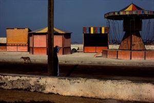 Maroc, 2013 © Harry Gruyaert. Exhibitor: TEXTUEL