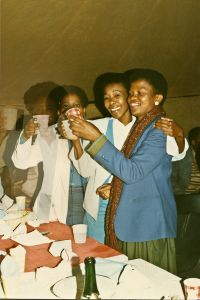 Moketeng wa letsatsi la tswalo la motswalle II