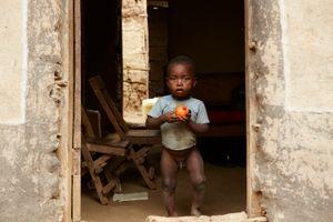 Natsisape Village, Uganda #56