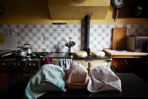 Three Loaves, 2010