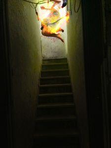 Ascension 18 © Francisco Diaz