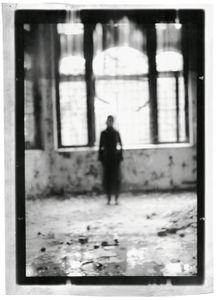 Andreia 2, 91x68 cm, 2008 © Jeff Cowen