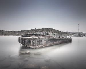 Salamis shipwrecks #4
