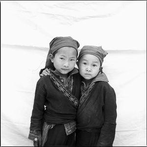 YAO, Yunnan, China