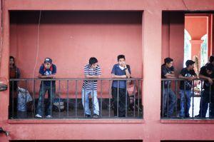 11-Chichicastenango Market