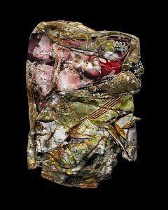 From the series Useless Things, 100 x 150 cm © Leopoldo Plentz