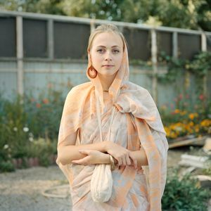 Svetlana, 23 years old. ISKCON membership - 4 years (Russia, Samara, 2015)