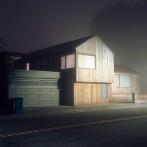 The Foggy Night, Untitled #2