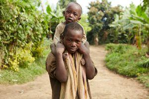 Nyagimbibi Village, Rwanda #244