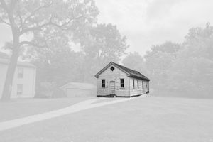 """Carpenter Street School, Woodbury, New Jersey"""