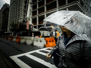 GoPro Street Photography