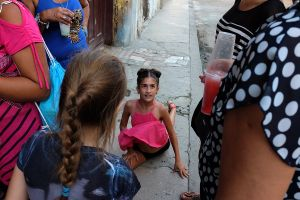 Havana. Cuba. 2015