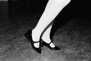 Dance floor London.