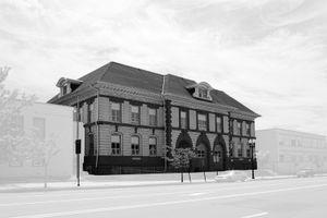 """Lincoln School, Harrisburg, Pennsylvania"""