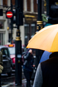 Under the Rain #7