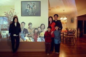 Lim Family / Westport / Telok Kurau © John Clang