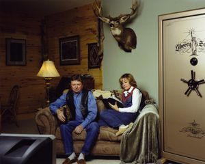 Kenny and Joanne Goode, Powdermonkey, Colorado
