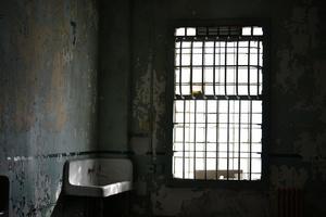 Alcatraz, Cell