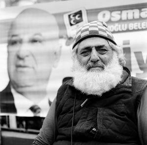 Elections in Beyoglu © Gigi Roccati