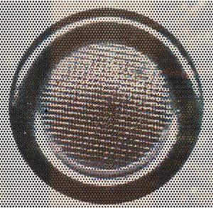 Button 1, 2012 © Sebastian Riemer, Galerie Dix9 - Hélène Lacharmoise