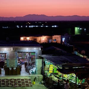 Shalateen Market